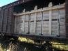 Перевозка кирпича в крытом вагоне